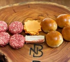 Kit NB Burger