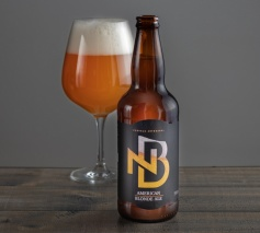 NB Blonde Ale