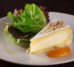 Salada Brie
