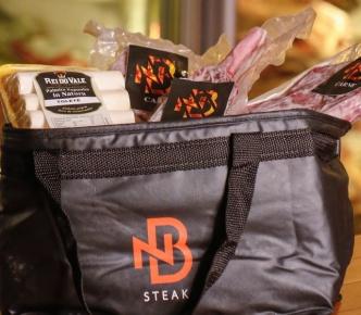 NB Steak lança churrasco delivery