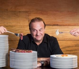 Arri Coser é eleito Restaurateur do Ano