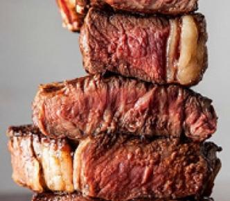 NB Steak eleito pela 5ª vez O Melhor Rodízio de São Paulo, pela Veja Comer & Beber