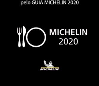 Prêmio Michelin 2020