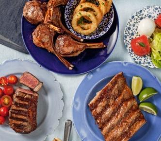 NB Steak é eleito Melhor Rodízio de São Paulo
