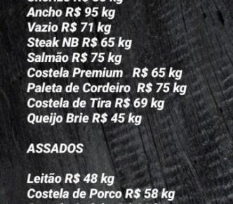 NB Steak passa a fazer delivery